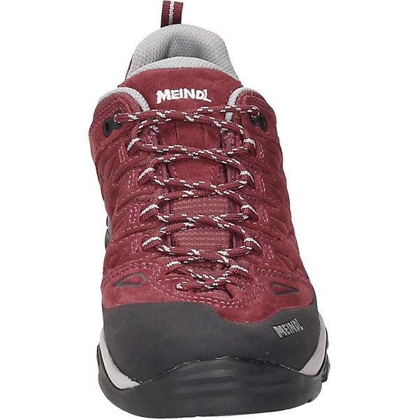 MEINDL, Wanderschuhe, lila Qualität  Gute Qualität lila beliebte Schuhe ffe7ca
