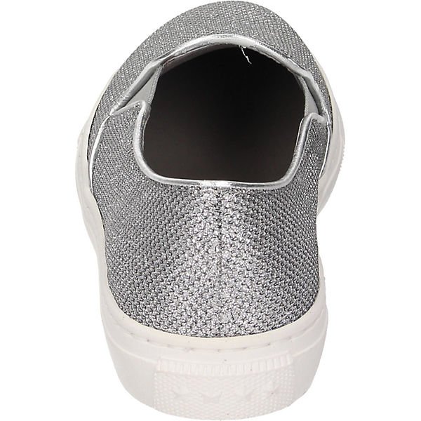 Gabor, Sportliche Slipper, Slipper, Slipper, grau  Gute Qualität beliebte Schuhe 82a1c6