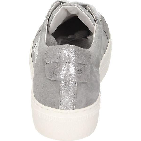grau Gabor Low Sneakers grau Gabor Sneakers Gabor Sneakers Low 8TqwdTR