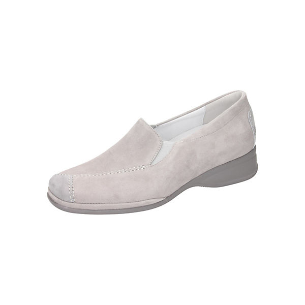 Semler Damen Slipper Klassische Slipper