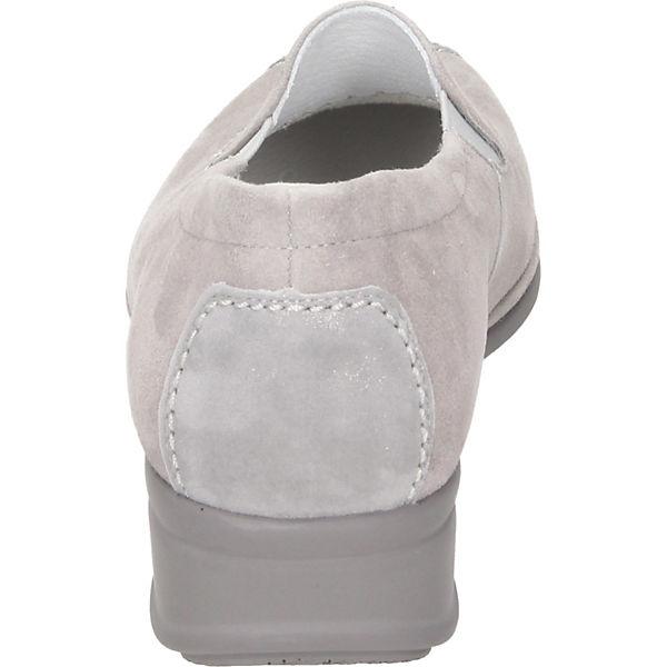 Semler, Komfort-Slipper, beige  beliebte Gute Qualität beliebte  Schuhe ee619a