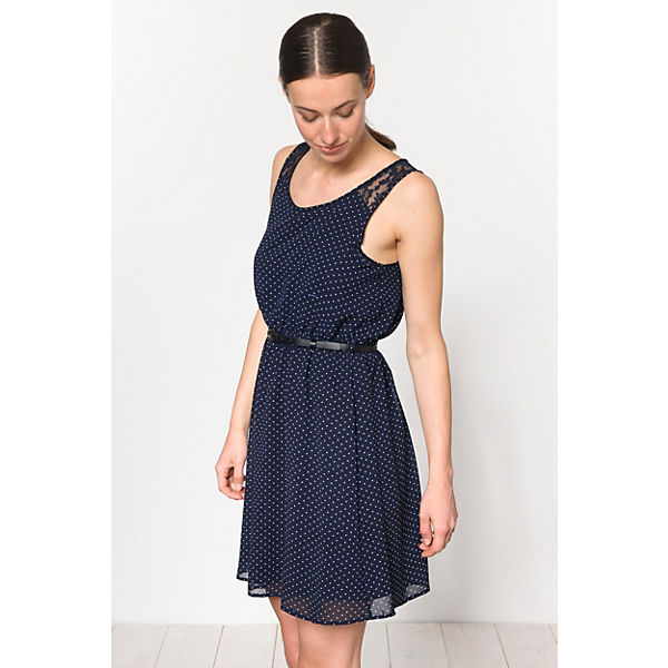 Kleid blau blau ONLY Kleid blau Kleid Kleid blau ONLY blau ONLY ONLY ONLY Kleid ONLY 4q5r5A
