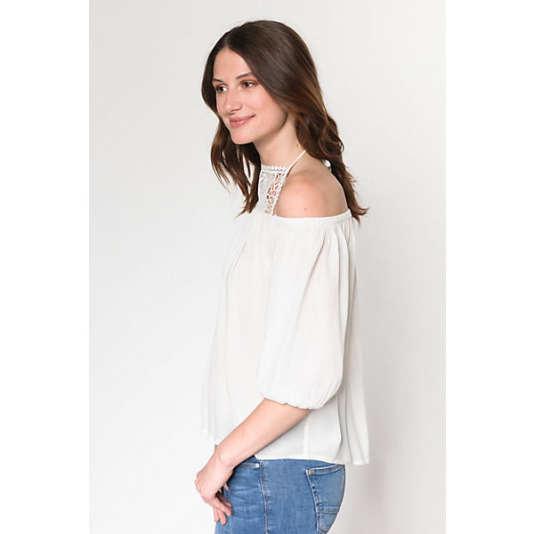 offwhite Shirt ONLY Off ONLY Off Shoulder xqXwTaO