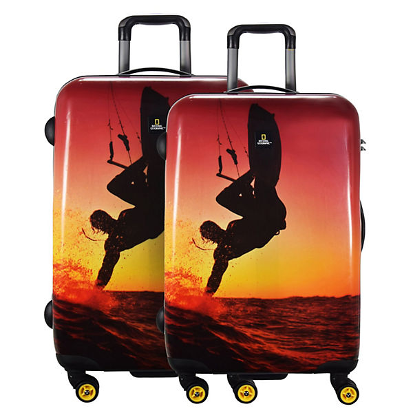 Skysurf  Trolleys