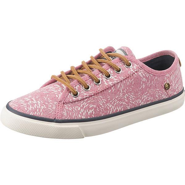 rosa Sneakers Sneakers Low Sneakers Low Wrangler Wrangler Low Wrangler rosa rosa qI8nSUxwH