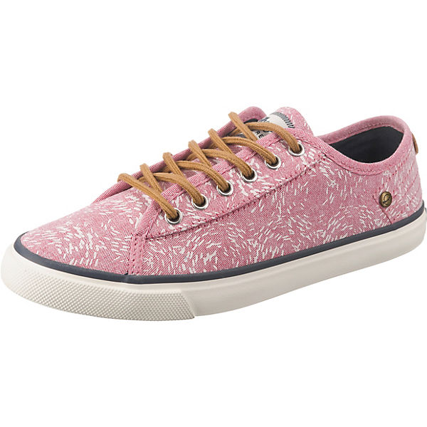 Sneakers Low rosa Wrangler Wrangler rosa Wrangler Low Sneakers rosa Sneakers Low AqRwxB