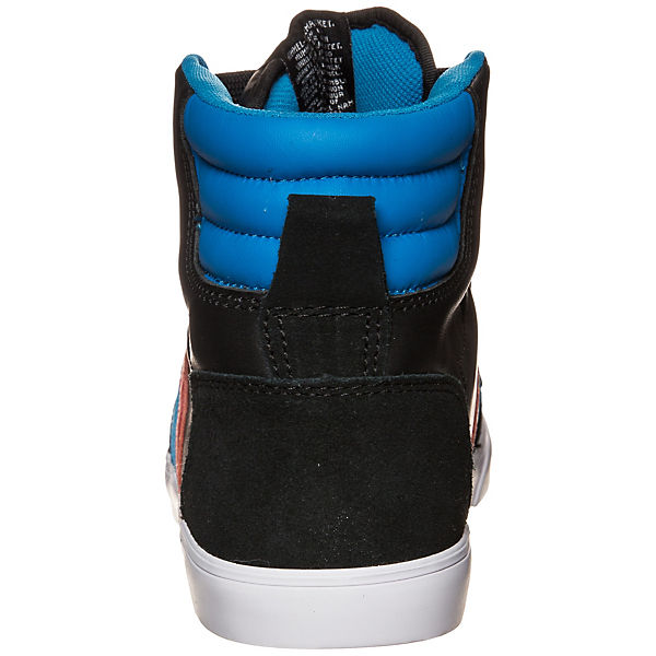 hummel schwarz Sneakers High kombi Stadil XwrY7X