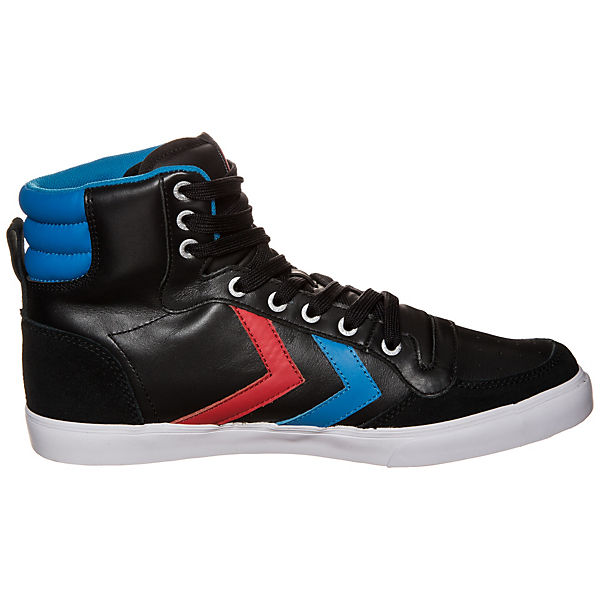 kombi High hummel schwarz Sneakers Stadil wxIqX8xUY0