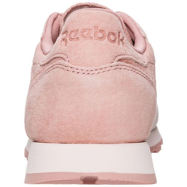 Reebok Classic Sneakers rosa Reebok Low Classic Sneakers Low qOB5BZwFc