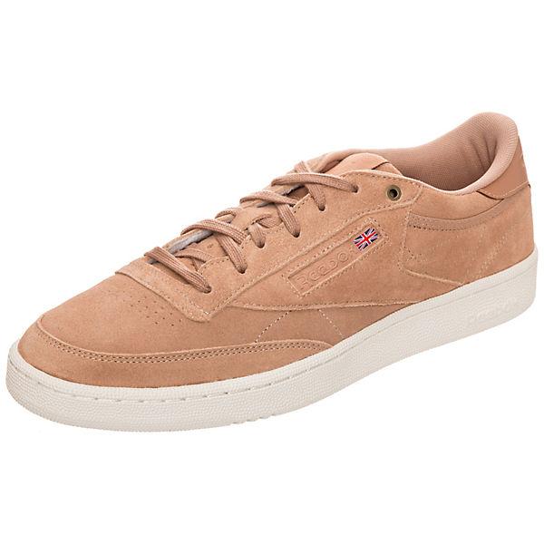 Classic CLUB C MCC Reebok braun 85 Sneakers Low 6aqfq8d5