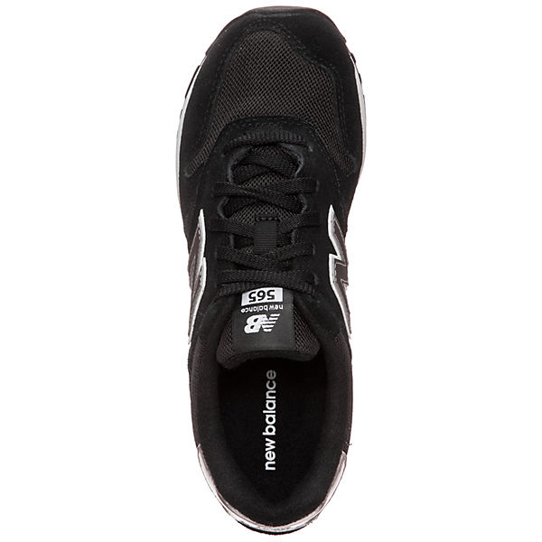 new balance, WL565-KGW-B Sneakers Low, schwarz schwarz schwarz  Gute Qualität beliebte Schuhe 2266a9