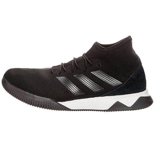 adidas Performance Predator Tango 18.1 Trainers Street Fußballschuhe schwarz  Gute Qualität beliebte Schuhe