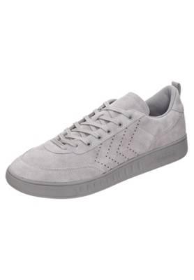 sale retailer dad4a 61362 hummelSuper Trimm Casual Sneakergrau