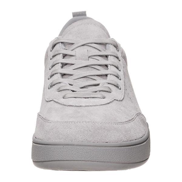 Casual grau Super Low Trimm hummel Sneakers vpw6REWqWC