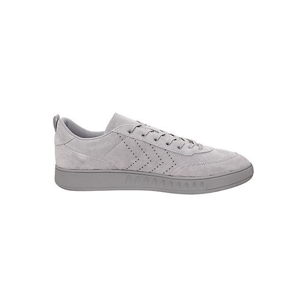 Sneakers Low Casual hummel grau Trimm Super 6tnUWqSOHg