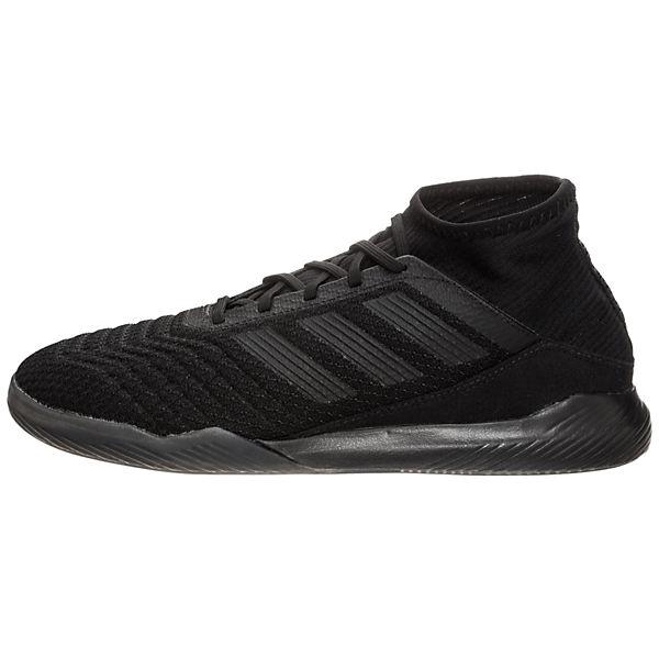 3 Trainers Tango 18 Predator Fußballschuhe schwarz Street adidas Performance XqaSwPWqI