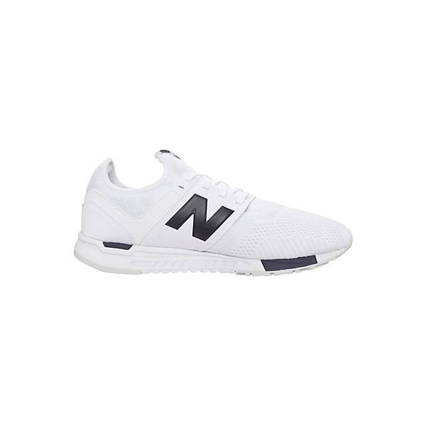 balance MRL247 new Sneakers weiß Low D WG zwddg56q