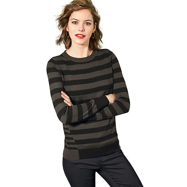 schwarz LOOXENT Pullover Pullover LOOXENT vwXtRTqX