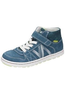 Mid Cut Schnürer Damen Schuhe Halbschuhe