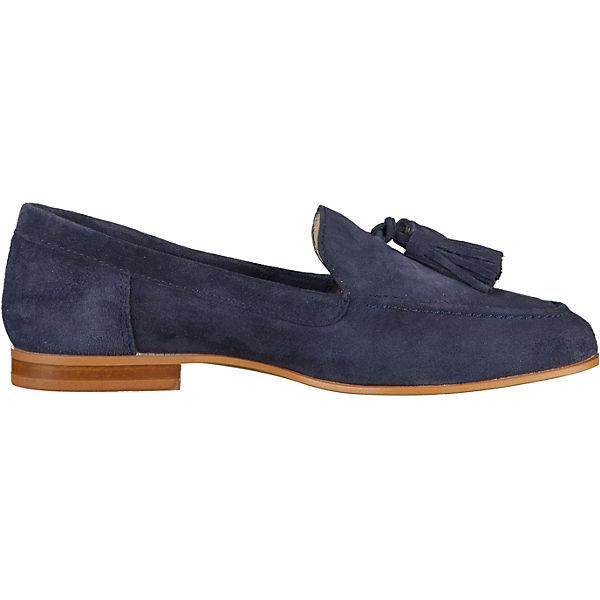 Gadea, Klassische Slipper, dunkelblau dunkelblau Slipper,   10a333