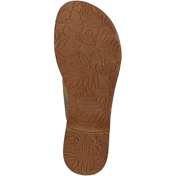 REPLAY, Pantoletten, beliebte braun  Gute Qualität beliebte Pantoletten, Schuhe 73d965
