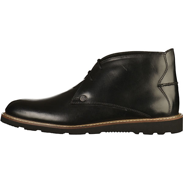 Original Penguin, Schuhe Schnürstiefeletten, schwarz Gute Qualität beliebte Schuhe Penguin, 6ce8a8