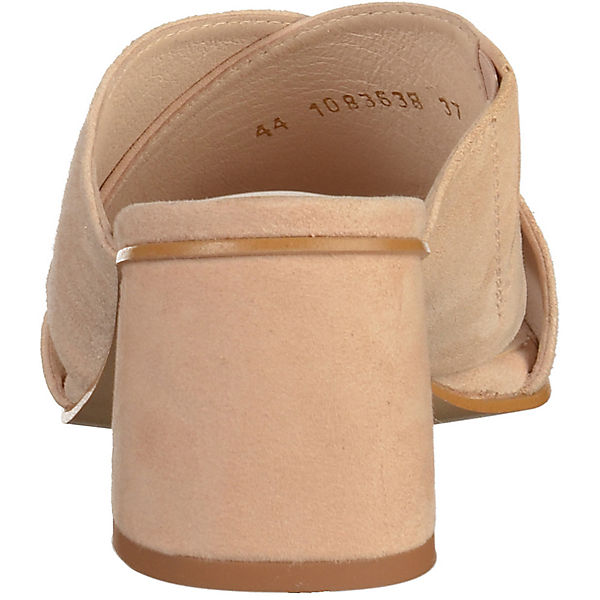 Gadea, Pantoletten, beliebte nude  Gute Qualität beliebte Pantoletten, Schuhe ea6b72