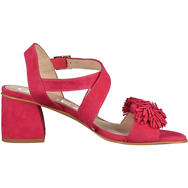 Gadea Gute Klassische Sandaletten pink  Gute Gadea Qualität beliebte Schuhe 312fae