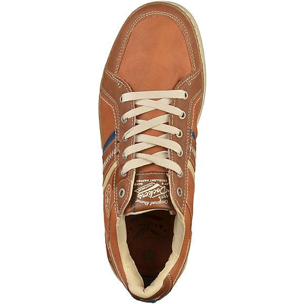 Dockers cognac by Gerli, Sneakers Low, cognac Dockers   8ff7d5