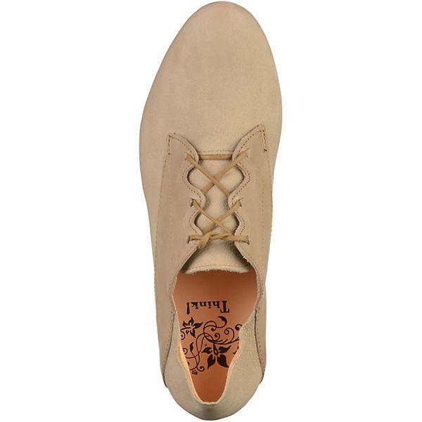 Think! Klassische Halbschuhe Halbschuhe Halbschuhe beige  Gute Qualität beliebte Schuhe a22265