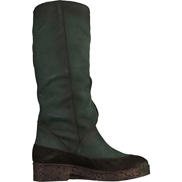 Papucei Stiefel grün grün Stiefel Klassische Klassische Papucei Papucei Stiefel grün Klassische zwqrBz
