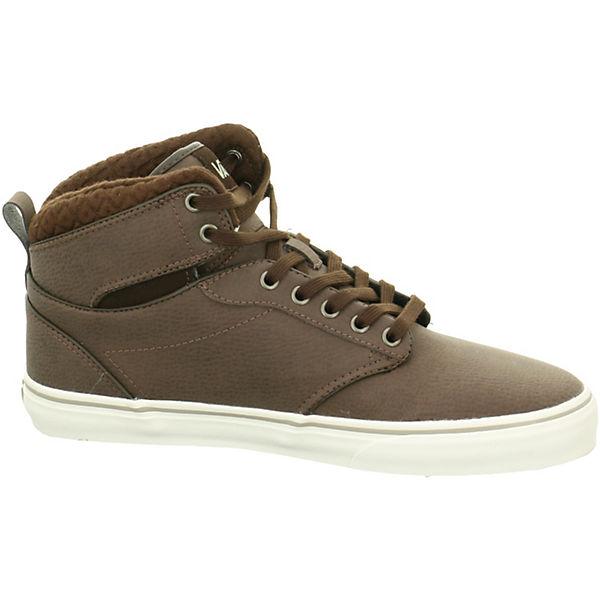 VANS, Qualität Skaterschuhe, braun  Gute Qualität VANS, beliebte Schuhe 887fe3