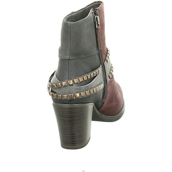 Tamaris, Klassische Stiefeletten, rot beliebte  Gute Qualität beliebte rot Schuhe e3ee36