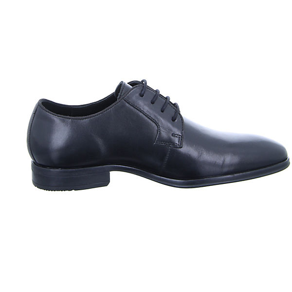 BOXX Gute MSH00702 Business-Schnürschuhe schwarz  Gute BOXX Qualität beliebte Schuhe 4b3794
