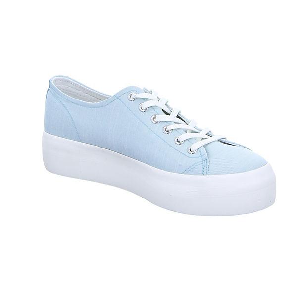 Low Low blau Sneakers Peggy VAGABOND Sneakers Peggy VAGABOND Y5wHq5S