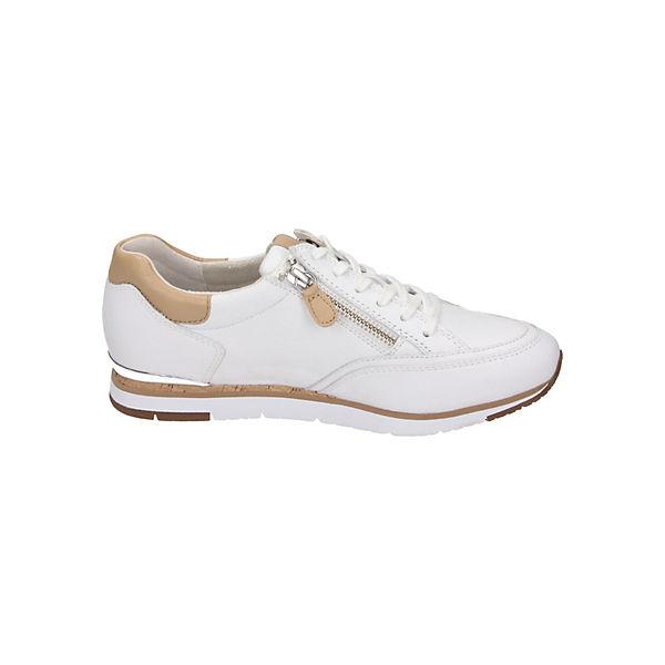 Gabor  Sneakers Low weiß  Gabor Gute Qualität beliebte Schuhe afbfac