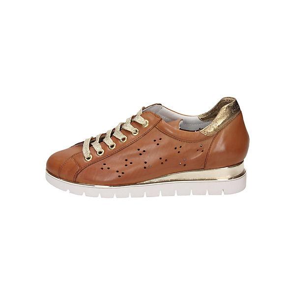 Everybody, Schnürschuhe, braun  beliebte Gute Qualität beliebte  Schuhe 7b7677