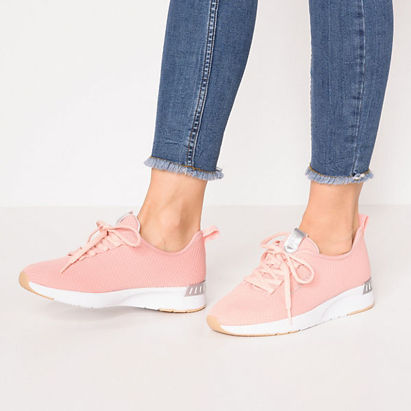 rosa bugatti bugatti Sneakers Sneakers Low xnR6x8zq