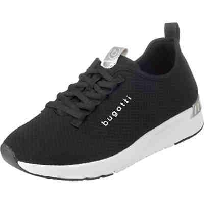 s.Oliver, Sneakers Low, schwarz-kombi   mirapodo 35c2517deb