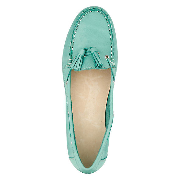 FILIPE, Mokassins, türkis Qualität  Gute Qualität türkis beliebte Schuhe dd4882