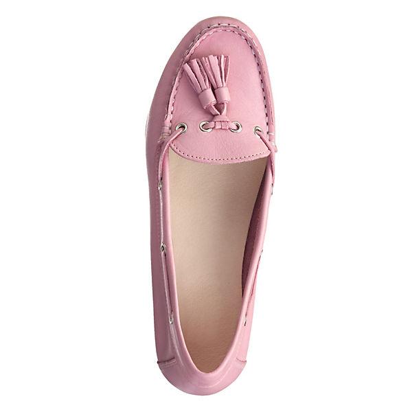 FILIPE Mokassins rosa Schuhe  Gute Qualität beliebte Schuhe rosa 7e88ca