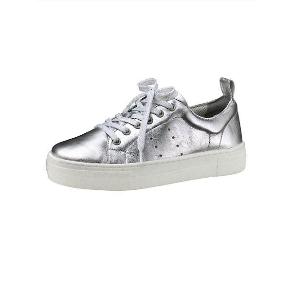 FILIPE, Sneakers Low, silber