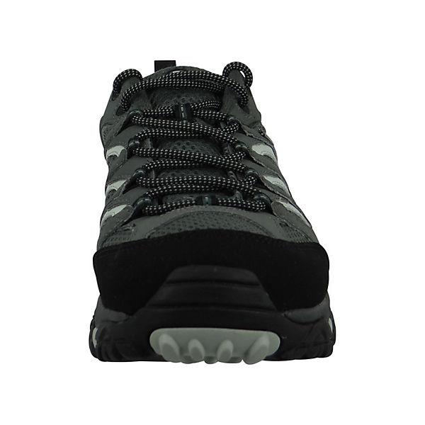 MERRELL, Trekkingschuhe, grau Qualität  Gute Qualität grau beliebte Schuhe 5ccda5