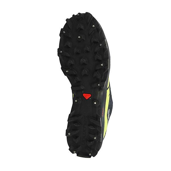 Salomon Speedspike CS Trailrunningschuhe dunkelblau  Gute Qualität beliebte Schuhe