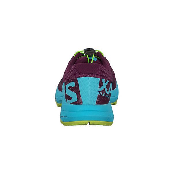 Salomon, XA Gute ELEVATE GTX 401527 Trailrunningschuhe, lila-kombi  Gute XA Qualität beliebte Schuhe e74d3c