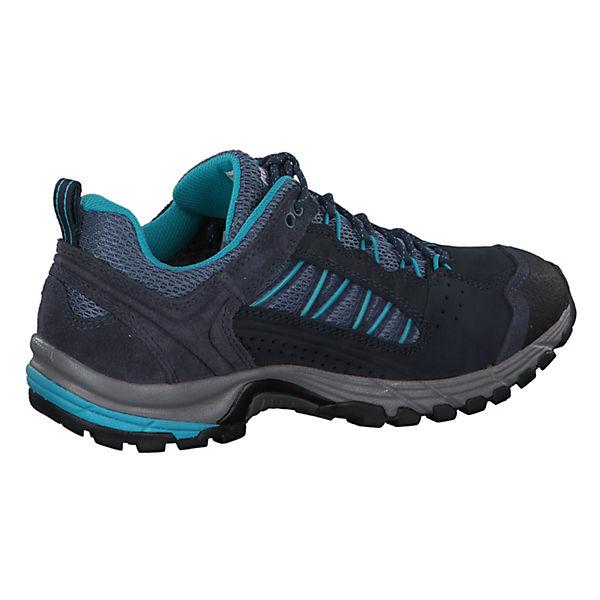 MEINDL Journey Lady PRO GTX GTX GTX 52890-49 Wanderschuhe blau/grau  Gute Qualität beliebte Schuhe 61a6ff