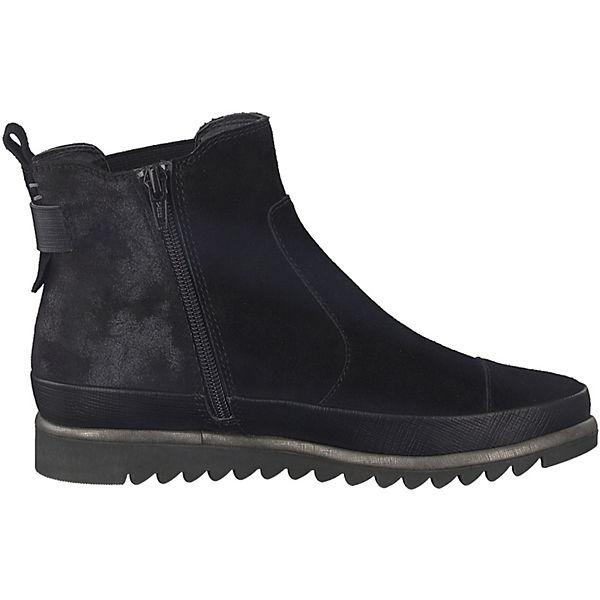 Jana Chelsea Chelsea Chelsea Boots schwarz  Gute Qualität beliebte Schuhe 68017f