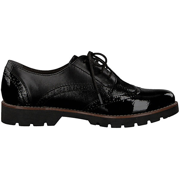 Schnürschuhe Schnürschuhe Schnürschuhe schwarz Schnürschuhe Jana Jana Schnürschuhe schwarz schwarz Jana Jana schwarz Jana XxSgRnwPx