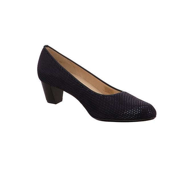 ara,  Klassische Pumps, dunkelblau  ara, Gute Qualität beliebte Schuhe 90f486
