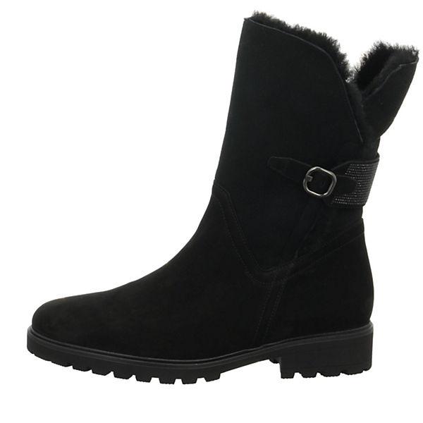 Gabor, Winterstiefeletten, beliebte schwarz  Gute Qualität beliebte Winterstiefeletten, Schuhe 3eeb04